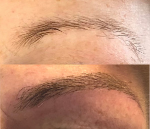 Microblading by Paul für 500€
